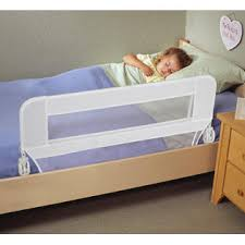 Universal Toddler Bed Rail by Dex Baby Products Universal Safe Sleeper Bed Rail W High Hinge