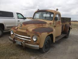 1951 International L-130 : Trucks 1951 Intertional Harvester L110 Fast Lane Classic Cars L160 School Bus Chassis And A 1952 Pickup L112 Pickup L170 Series Stock Photo Image Of Intertional For Sale Near Somerset Kentucky Diamond T Wikiwand Stake Truck Sale Classiccarscom Truck Rat Rod Universe The Kirkham Collection Old Parts Cc802384 Ipflpop Scout Specs Photos Modification