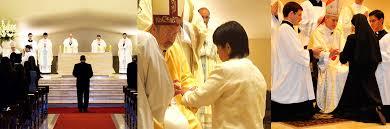 La Vida Consagrada Es Una Forma De Vivir Consagracion Bautismal Manera Mas Intima En Total Dedicacion A Dios Esta