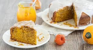 saftiger pumpkin spice kuchen backen macht glücklich