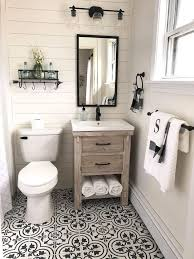 46 Cool Small Master Bathroom 41 Half Bathroom Ideas For Beautiful Bathroom Design