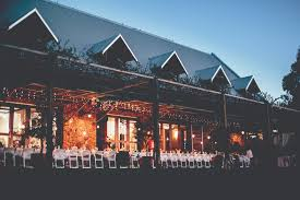 Stonebarn Rustic Wedding Venue Pemberton WA