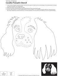Cat Paw Print Pumpkin Stencil by Downloadable Dog Breed Pumpkin Stencils Popsugar Pets