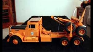 1:16 Scale Logging Trucks Models. Kenworth Peterbilt Mack. - YouTube Ford Nt950 Logging Truck Plastic Models Pinterest Wooden Toy Toys For Boys Popular Happy Go Ducky Volvo A35c Log Wgrappledhs Diecast Colctables Inc Ebay Rare Vintage All American Co Timber Toter Rods 1947 Ih Rc Tractor 4 Channel Wheel Remote Control Farm With Hornby Corgi Cc12942 150 Scale Scania Topline Flatbed Trailer 143 Kenworth W900 Wflatbed Load D By New Ray Semi Trucks Amish Made Large Long Custom And The Pile Of Logs 3d Lowpoly Isometric Vector