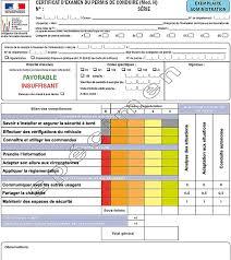 verification interieur et exterieur permis 11 permis voiture b