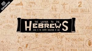 Read Scripture Hebrews