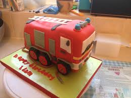 Fire Truck Cake | Ermintrude's Cakes Old Chevy Truck Cake Cakewalk Catering A Toddler Birthday Lilybuttondesign Indiana Jones Birthday Cake Beth Anns Grave Digger Monster Truck Best 25 Cakes Ideas On Pinterest Kids Cstruction Freightliner Moments In Amazing Inspiration Blaze And Glorious The Dump Shaped Sheet Iced Buttercream Got The Idea Decoration Little Contemporary Firetruck Peachy Design Cakes For Boys Firefighter Fire