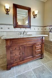 Ronbow Sinks And Vanities by Baroque Ronbow Vanities In Bathroom Traditional With Durango Tile