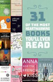 31 Of The Most Heartwarming Books Youll Ever Read