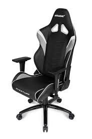 Akracing Gaming Chair Blackorange by Elegant Black Gaming Chair Elegant Chair Ideas Chair Ideas