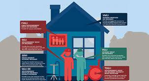 VA Life Insurance Infographic