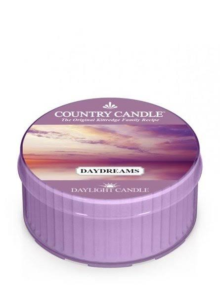Country Candle Daydreams Tealight Candle 42 G