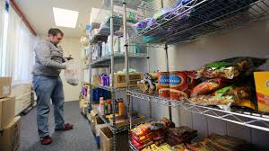 Expanded food pantry to open in Nebraska Union