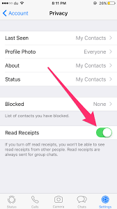 How to Read a Message on WhatsApp for iPhone without the Sender