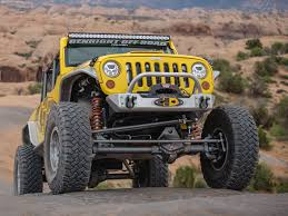 100 Front Bumpers For Trucks Ultra Clearance JK LoPro Winch Guard Bumper Aluminum