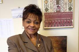Harlem Hospital Mural Pavilion by New York City Council 2014 Inez Dickens The Epoch Times