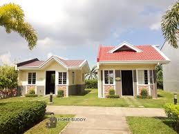 100 House Na Terraverde Residences Carmona Cavite And Lot For Sale