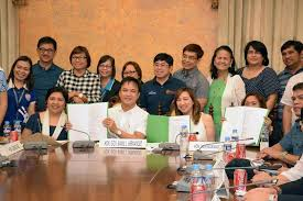 moa siege social moa signing provincial committee on anti trafficking violence