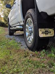 100 Chevy Truck Mud Flaps MNL2228 How To Install On Silverado User Manuals