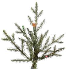 8 Ft Black Artificial Christmas Tree by Lighted Artificial Christmas Trees 8 10 Ft Christmas Trees