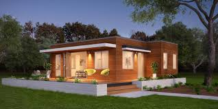 100 Blu Homes Prefab Open Floor Plans With Little House In The Valley