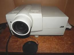 jvc dla s10u d ila projector with remote no l ebay