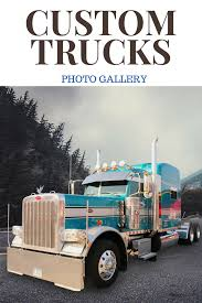 100 Custom Semi Trucks Hot Big Rig Show Photo Collections You Must See Big Boys