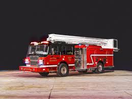 100 First Fire Truck Apparatus News Frankfort Receives New Snorkel