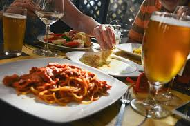 restaurant cuisine sottovento tradition dining in bolton