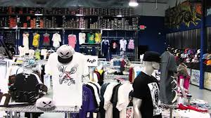 Houstons Hip Hop Streetwear Skatewear And Lifestyle Clothing Store
