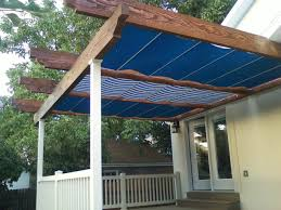 How To Build A Retractable Pergola Canopy Awning. Patio U0026 ... Awning Place Diy Canvas Deck Awnings Home Simple Retractable Northwest Shade Co Choosing A Covering All The Options Pergola Design Ideas Roof Systems Unique How To Build An Outdoor Canopy Hgtv Kit Cooler Stand On Patio An Error Occurred Kits Sunsetter Install Led Lights Little Egg Harbor Shutter Inc Weather Protection Living Selector