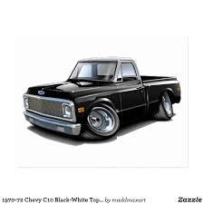 1970 Chevy Truck Pictures