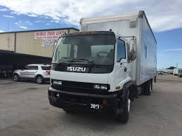 ISUZU BOX VAN TRUCK FOR SALE | #1465