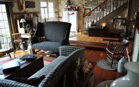 Primitive Living Room Furniture by Primitive Living Room Style Home Design And Decor Inspiration