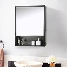 amazon com eclife 22 x 28 large storage bathroom medicine
