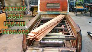 Wood For The Bed Floor (part 23) '47 FORD Truck Build - YouTube Best Sealer For Wood Truck Bed Migrant Resource Network Truck Bed Tips Tricks And Tutorials Model Cars Magazine Forum Brothers Classic Chevy Wood Wooden Performance Online Inc Hot Rod Trucks Projects Custom Ideashow To The Hamb Parts Retains Marketing Specialists Bonspemedia Photo Gallery Sapele Floor Classic Lachanceaustore Com Youtube Post Your Woodmetal Customizmodified Or Stock Page 9 Red Oak Ten Trick Ideas From 2015 Sema Show A 1939 Chevy Pickup That Mixes Themes With Great Results