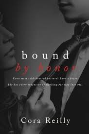 Bound By Honor Volume 1 Born In Blood Mafia Series