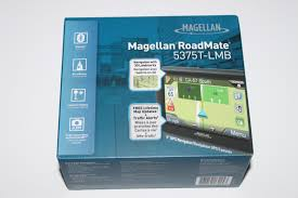 Stereowise Plus: Magellan RoadMate 5375T-LMB GPS Receiver Review By ... Magellans Incab Truck Monitors Can Take You Places Tell Magellan Roadmate 1440 Portable Car Gps Navigator System Set Usa Amazoncom 1324 Fast Free Sh Fxible Roadmate 800 Truck Mounting Features Gps Routes All About Cars Desbloqueio 9255 9265 Igo8 Amigo E Primo 2018 6620lm 5 Touch Fhd Dash Cam Wifi Wnorth Pallet 108 Pcs Navigation Customer Returns Garmin To Merge Pnds Cams At Ces Twice Ebay Systems Tom Eld Selfcertified Built In Partnership With Samsung