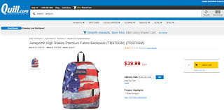 Jansport Promo Code Online / Columbus In Usa