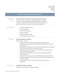 Product Manager Resume Samples Template And Job Description Product Manager Resume Samples Template And Job Description What Are Some Best Practices For Writing A Resume The 15 Reasons Tourists Realty Executives Mi Invoice 7 Musthaves Every Examples By Real People Telekom Junior Product Sample Complete Guide 20 Top Jr Junior Senior Templates Visualcv Associate Velvet Jobs Monstercom
