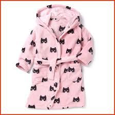 robe de chambre capuche robe de chambre pour fille lovely robe de chambre capuche