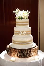 Hessian Wedding Ideas Stylemepretty
