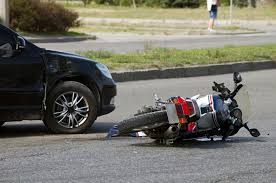 When To Hire A Motorcycle Accident Lawyer | Mova Law Group