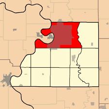 Buchanan County Booking Desk by Washington Township Buchanan County Missouri Wikipedia