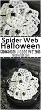Utz Halloween Pretzels Nutrition Information by Best 20 Chocolate Dipped Pretzels Ideas On Pinterest Baby