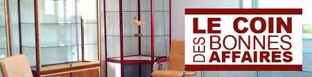 vitrine d exposition occasion le coin des bonnes affaires vitrine d occasion vitrina créations
