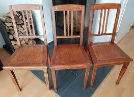 stühle holzstühle esszimmer antik holz