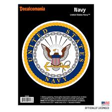 100 United Truck Center Amazoncom States Navy Licensed Logo Car Sticker