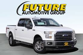 Pre-Owned 2017 Ford F-150 XLT XLT In Roseville #R85494   Future ... Fords Future Is Suvs And Trucks Offramp Leasehackr Forum Confirmed The New Ford Bronco Is Coming For 20 Atlas Concept F150 The Of Motor Co Socal Preowned 2018 Xlt In Roseville R85112 2017 Xl F079978a Fvision Truck An Electric Autonomous Semi F250sd For Sale Ca And Seeking Alpha Youtube Why Strategy Future Relies On Trucks Vans