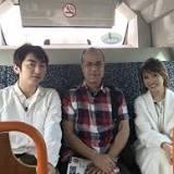 ローカル路線バス乗り継ぎの旅, 田中 要次